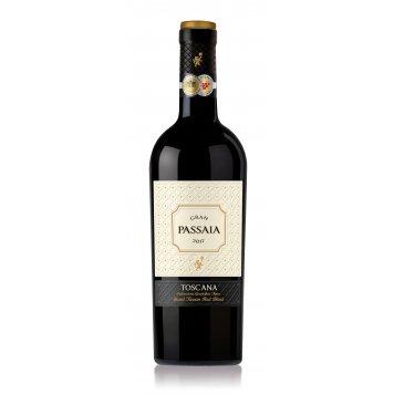 GRAN PASSAIA Toscana Rosso