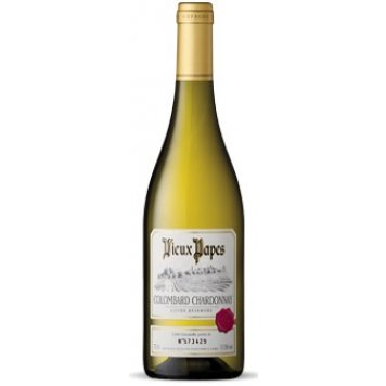 VIEUX PAPES COLOMBARD CHARDONNAY Cuvee Reserva